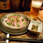 Yuuduki - 釣りあじ