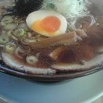 あづまや - 特製チャーシュー麺