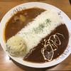 カリカリ - 料理写真:ツインカレー