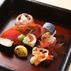 tsunokamizakakoshiba - 料理写真:彩肴