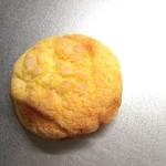 藤ノ木 - メロンパン。