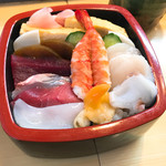 恭寿司 - 料理写真: