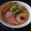 武者麺 - 料理写真:濃厚らーめん(税込750円)