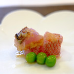 中国料理 菊花 - 料理写真:甘鯛