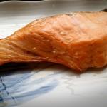 知床食堂 - 時鮭(トキシラズ)