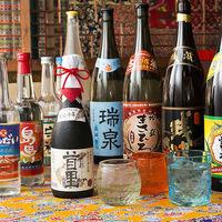 パラダヰス - 沖縄48酒造全100種超の泡盛