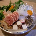 和菜屋よし - 料理写真: