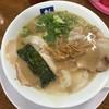 魁龍 - 料理写真:魁龍ラーメン(820円)