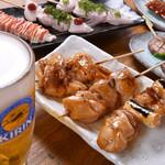 上州地鶏鶏yasu - メイン写真: