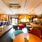Livingston Cafe -