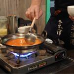 えびと馬肉と日本酒の居酒屋 -