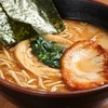 江戸一 - 料理写真:だし豚鶏ラーメン