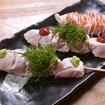 上州地鶏鶏yasu - 料理写真: