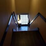 Tazawa - 2階がお店