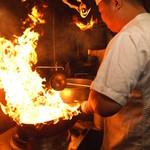 南国亭 - 中華食べ放題も出来たて熱々!