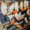クッキングパン・サンドイッチ えがみ - 料理写真:店内