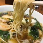 マーガレット - 広東麺