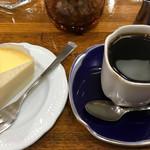 カフェ キャリオカ - 料理写真: