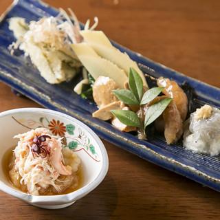箕島漁港直送!その日一番の鮮魚を刺身やお寿司でご提供!