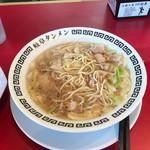 元祖タンメン屋 - タンメン