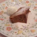 6922355 - キャラメル味のケーキ