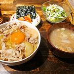 6922364 - イベリコ豚スタミナ丼
