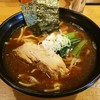 ココロ - 料理写真:らーめん 750円