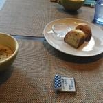 69220203 - パンとスープ