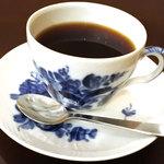 大森喫茶酒店 - ネルドリップコーヒー