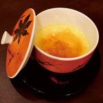 大森喫茶酒店 - 自家製プリン