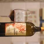 FIGARO - グラスワイン3種飲み比べ