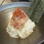 69222678 - 贅沢丼(並)