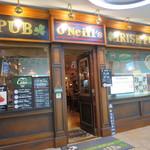 IRISH PUB O'Neill's - 外観(2017年6月)