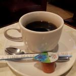 ニット - セットのコーヒー