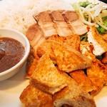ベトナム料理 アンエム -