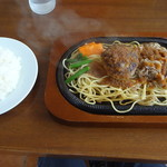 Gurumefuugetsu - コンビ&ライス