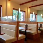 満天食堂 - 店内は清潔です( •̀∀•́ )b
