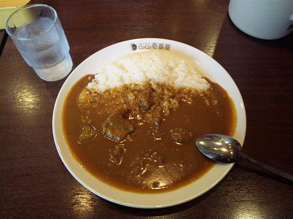 CoCo壱番屋 浜松三島店