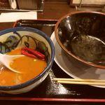 麺や大舎厘 -