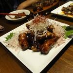豊栄 - 黒酢の酢豚