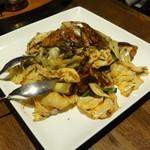 豊栄 - 回鍋肉