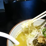 69232197 - 麺はカネジンさん