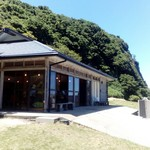 カフェ コーブ - 店の外観