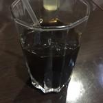 風林火山 - コーヒー付