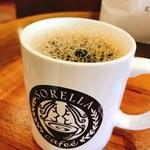 ソレッラ - コーヒー