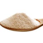 お気軽天ぷら処 天神 - 【藻塩】藻塩とは、かつて玉藻と呼ばれていたホンダワラなどの海藻から作った塩のことです。淡いベージュ色の藻塩は、海水と海藻のうま味が凝縮した、尖りのない、まろやかな口あたりが特徴です。また、天然塩と言って、ミネラルを取り除かない本来の塩そのままであり、うま味や甘み、コクがあります。淡白な白身の天ぷらや、「天使の海老」にお勧めです。