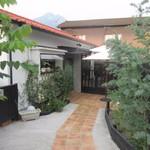 ラ ヴェルベンヌ - 由布院駅と県道216号の中間くらいにある隠れ家的フレンチレストランです。
