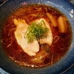 麺屋 Somie's - しょうゆ