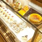 ブールミッシュ - 生菓子