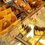 ブールミッシュ - 焼菓子